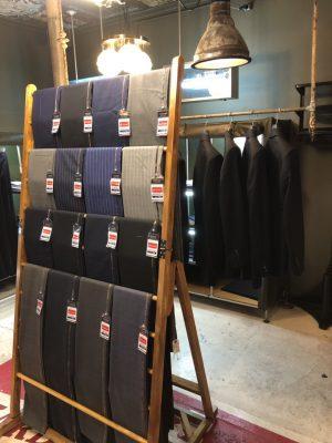 エミネント スーツ スラックス