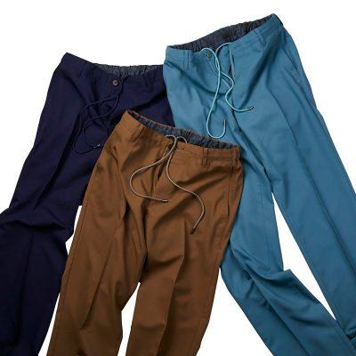 パンツ おすすめ 夏 メンズ