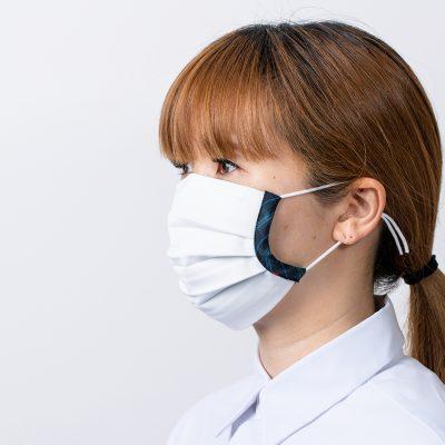 【エミネントファミリーマスクプロジェクト】<br>クラウドファンディング7月10日(土)まで