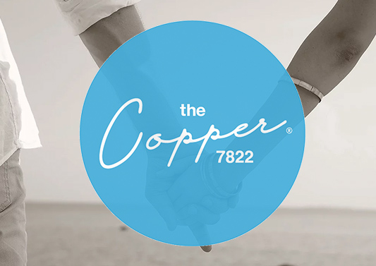 The Copper 7822