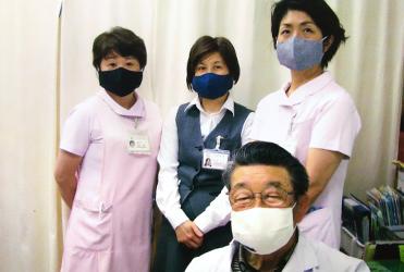 医療施設の皆さま